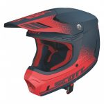 kask-scott-350-evo-retro-deep-bluered-senior